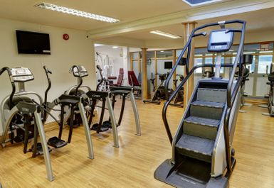 Centurion Health Club Image 7 of 9