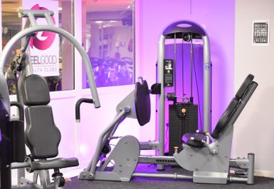 FeelGood Health Club Bolton
