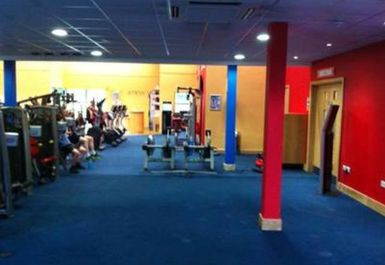 Pulse Sports and Fitness Bradford Image 5 of 10