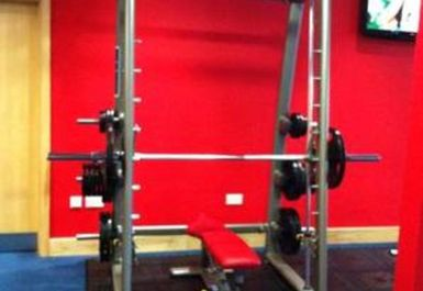 Pulse Sports and Fitness Bradford Image 9 of 10