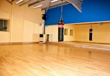 Pulse Sports and Fitness Bradford Image 10 of 10