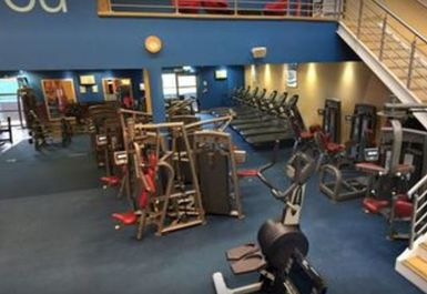 Pulse Sports and Fitness Bradford
