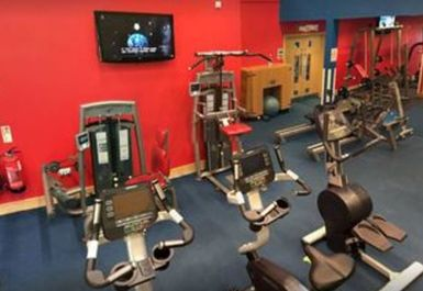 Pulse Sports and Fitness Bradford Image 6 of 10