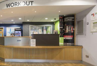 Pulse Health and Fitness Carshalton