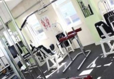 River Lane Gym Image 7 of 7