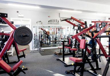 River Lane Gym Image 1 of 7
