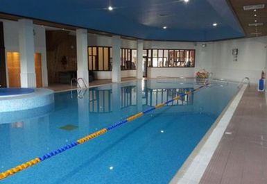 The Point at Polzeath Health Club Image 2 of 3