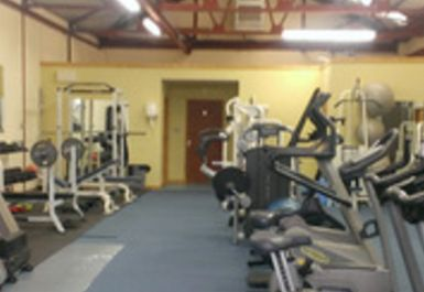 Fitness Focus Clavering Image 2 of 3