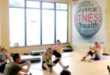 Fitness Focus Clavering Image 3 of 3