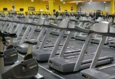 TREADMILLS AT XERCISE4LESS SUNDERLAND
