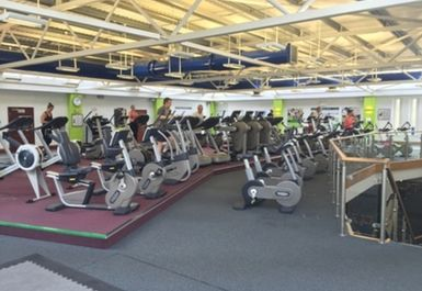 Cookridge Hall Health & Fitness Image 2 of 10