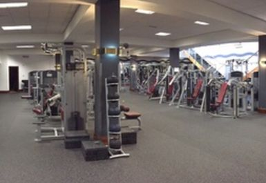 Cookridge Hall Health & Fitness Image 5 of 10