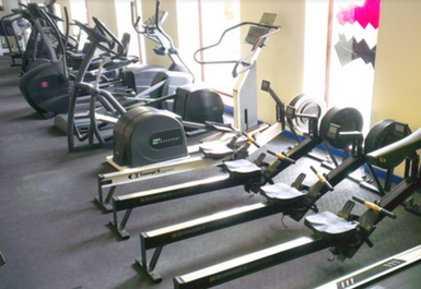 Elite 2000 Fitness Centre Image 2 of 2
