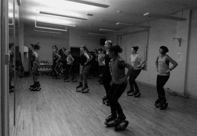 Lady B Fitness Club