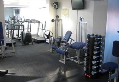 Fitness Zone Image 2 of 6