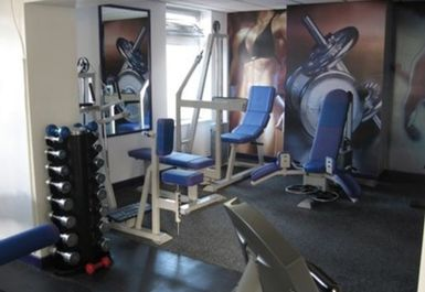 Fitness Zone Image 3 of 6