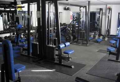 Fitness Zone Image 4 of 6