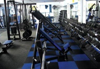 Unique Fitness Gym Normanton