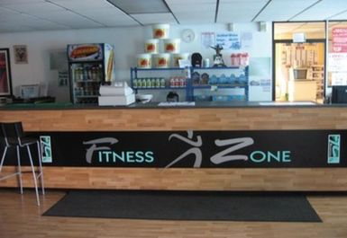 Fitness Zone Image 6 of 6
