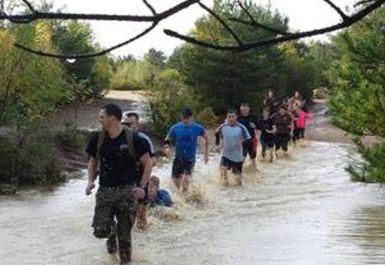 Military Fitness 4U - Aldershot