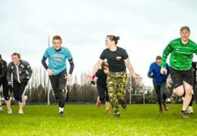 Military Fitness 4U - Yateley Image 1 of 2