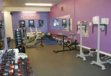 The Fitness Factory Image 2 of 6