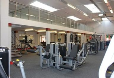 Snap Fitness Sittingbourne Image 1 of 6