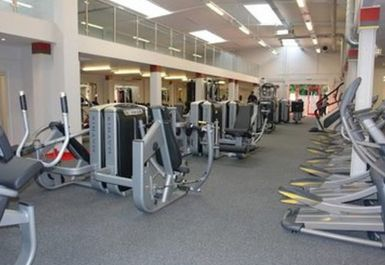 Snap Fitness Sittingbourne Image 2 of 6