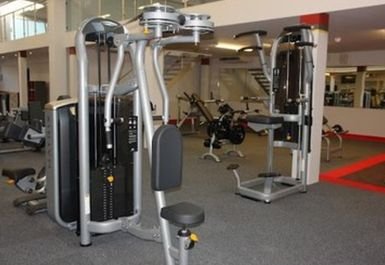 Snap Fitness Sittingbourne Image 4 of 6
