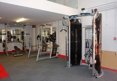Snap Fitness Sittingbourne Image 5 of 6