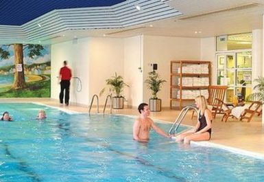 The Dragon Health and Leisure Club Image 1 of 2