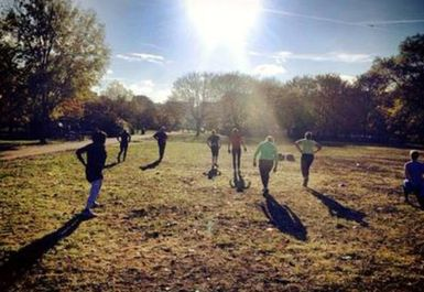 KeepFit Boot Camp - Regents Park Image 1 of 2