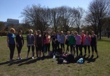 KeepFit Boot Camp - Regents Park Image 2 of 2