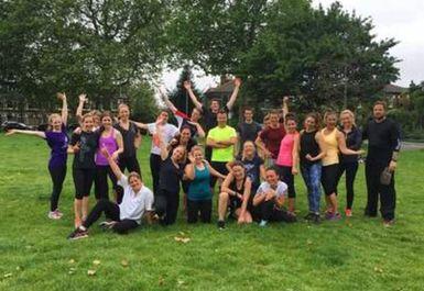 Swift Fitness Fulham