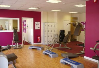 Energie Fitness for Women Havant Image 1 of 5