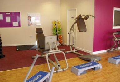 Energie Fitness for Women Havant Image 2 of 5