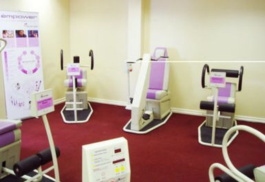 Energie Fitness for Women Havant Image 3 of 5