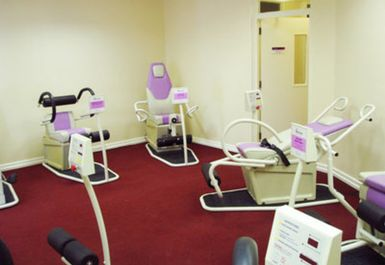 Energie Fitness for Women Havant Image 4 of 5