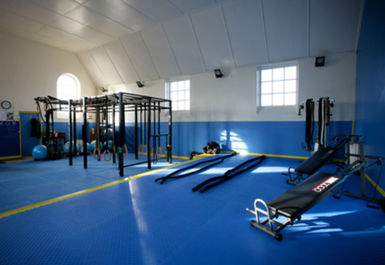 Firepower Gym Image 1 of 6