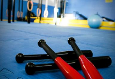 Firepower Gym Image 2 of 6