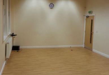fitness studio at Bodywise Ladies Bolton