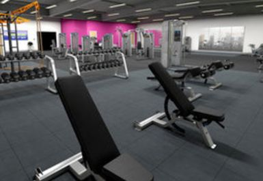 Energie Fitness Jarrow Image 2 of 6