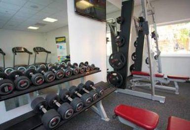 Preston Sports Centre Image 1 of 9
