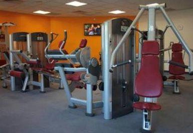 Preston Sports Centre Image 2 of 9