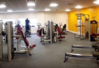 Preston Sports Centre Image 5 of 9