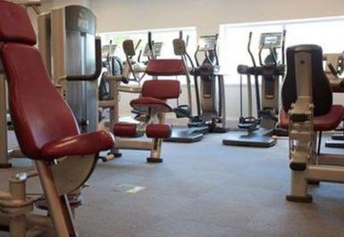 Preston Sports Centre Image 6 of 9