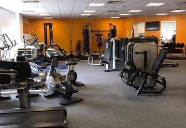 Preston Sports Centre Image 7 of 9