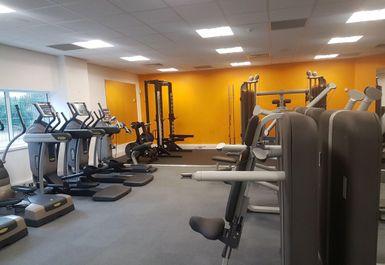 Preston Sports Centre Image 8 of 9