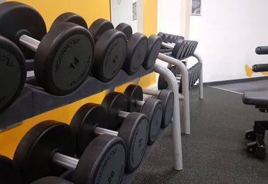 Preston Sports Centre Image 9 of 9