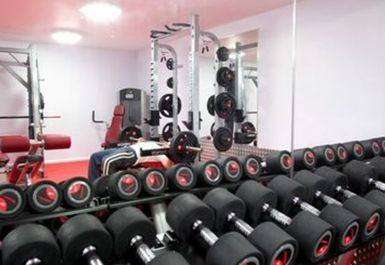 West Somerset Leisure Centre Image 1 of 5